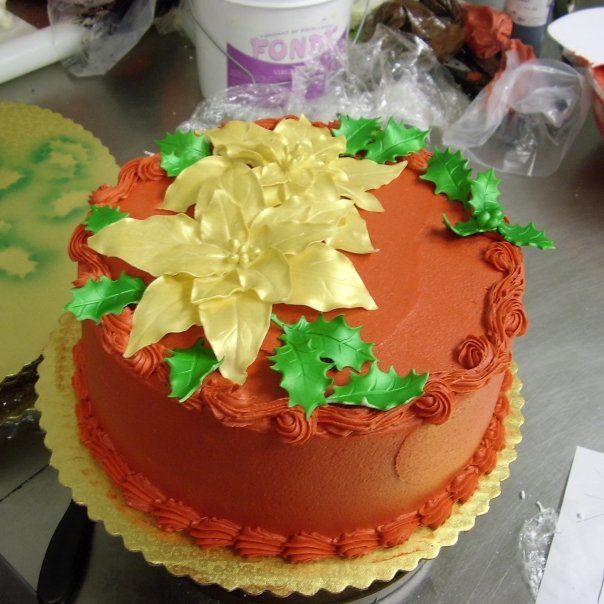 Christmas Goodies!!! - Delicious Cakes – Wedding Cakes Dallas and ...