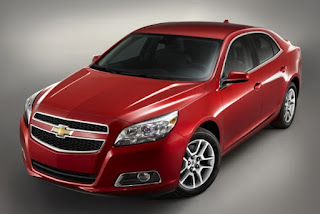 2013-Chevrolet-Malibu-Eco-front-three-quarter