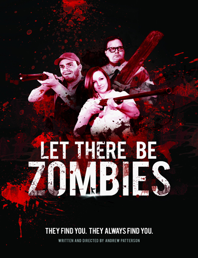 Ver Let There Be Zombies (2014) Online