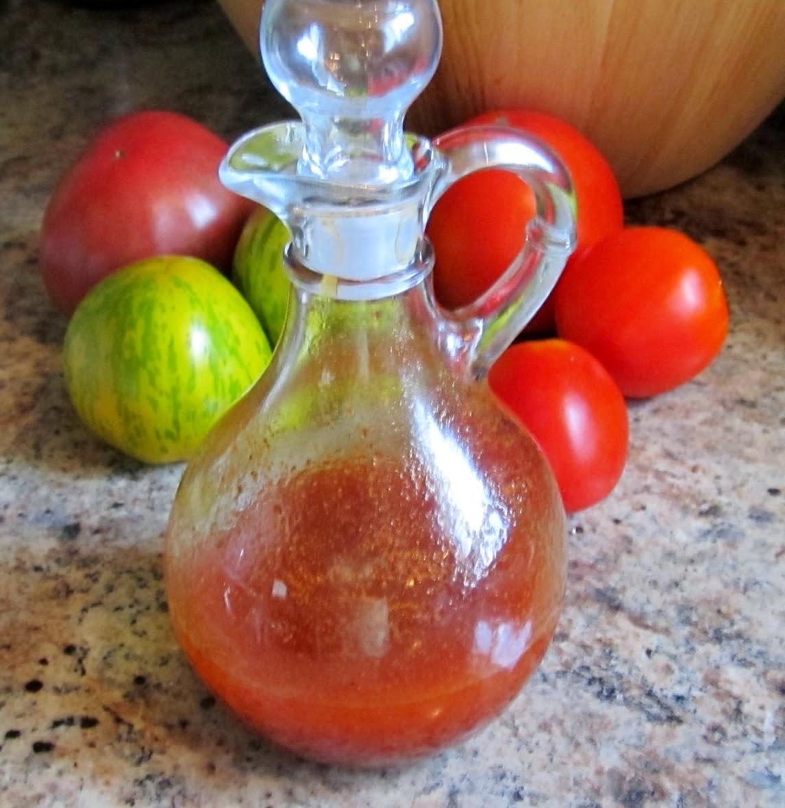 how to make tomatoes less acidic