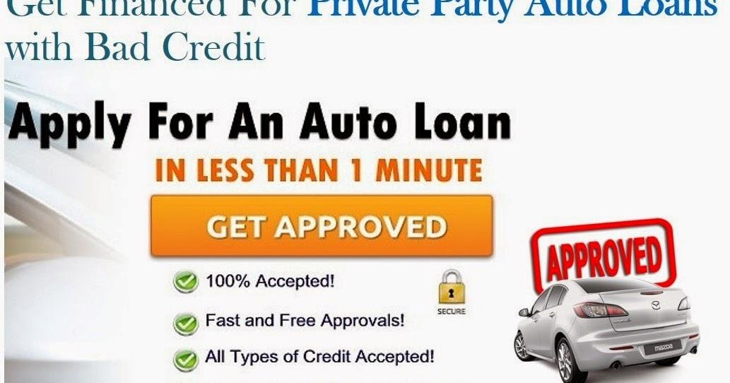 Los angeles auto loans