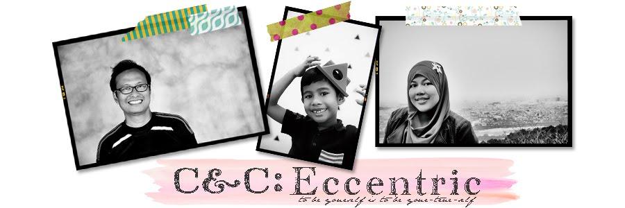 C&C: Eccentric