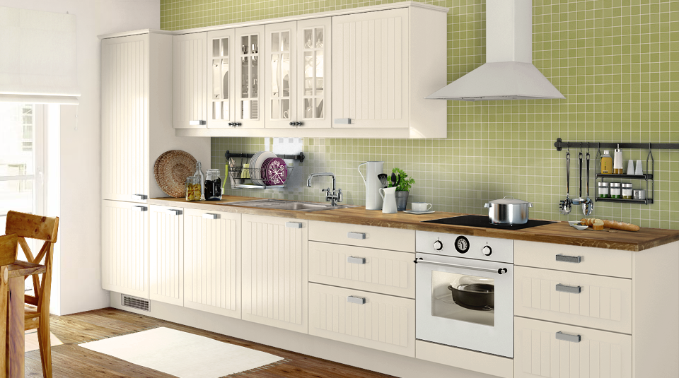 Het thuisproject: zo gaat onze keuken eruit zien.