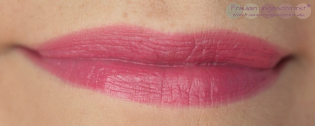 Swatch Astor Soft Sensation Lipcolor Butter 012 Unguilty Pleasure
