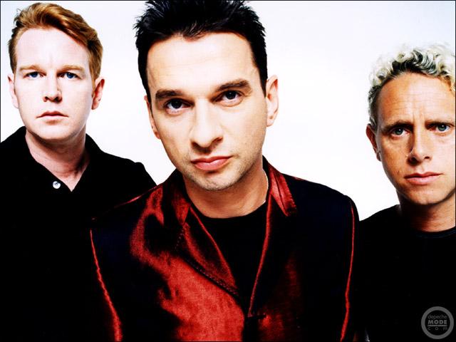Depeche Mode 2013 İstanbul Konseri