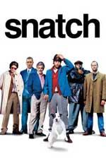 Snatch: Cerdos y Diamantes (2000) DVDRip Latino