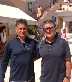 "ITF SENIORS G""A"" PORTO ALEGRE-BRASIL: TRIUNFO MENDOCINO EN DOBLES"