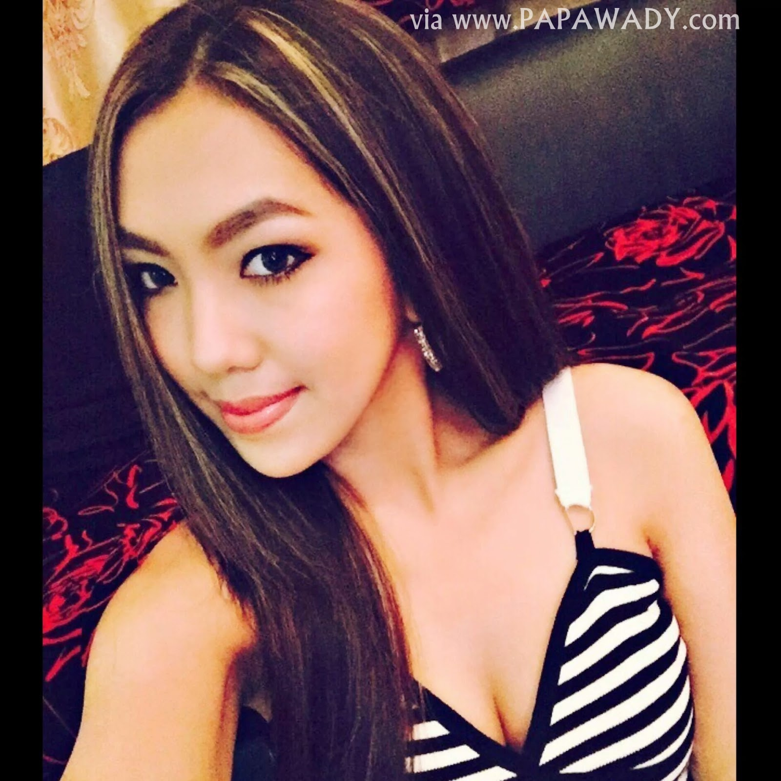Selfie of The Week - Myanmar Model Waso Moe Oo Special