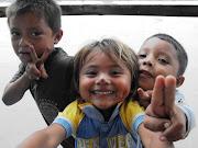 Panama Kids