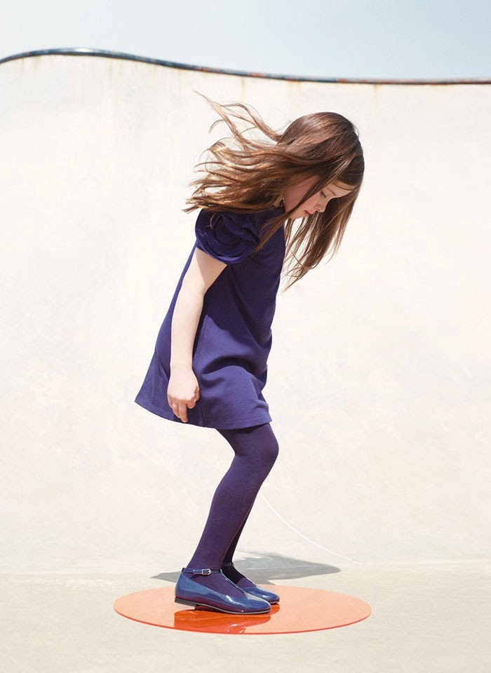 Kids Fashion Photography by Stefano Azario 87