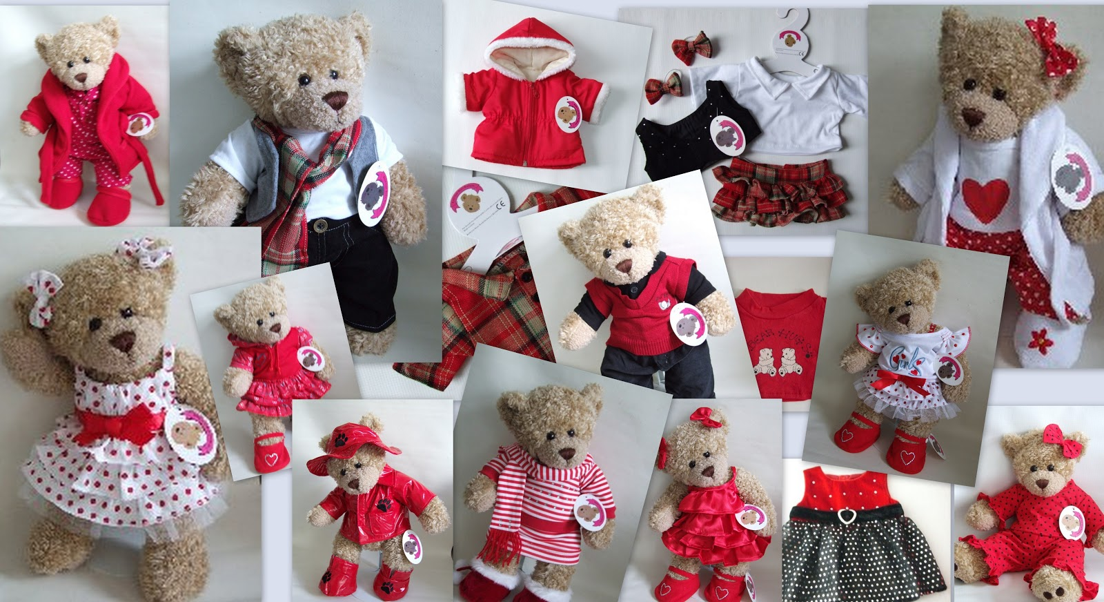Детская Одежда Bear