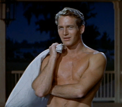 Love Those Classic Movies The Long Hot Summer 1958