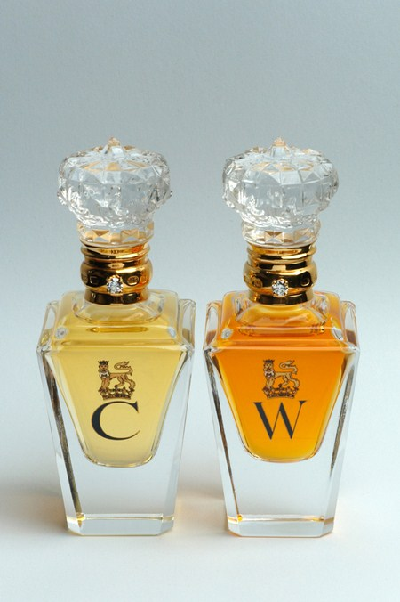 Share good stuffs 5 most expensive wedding presents ever for Clive christian perfume