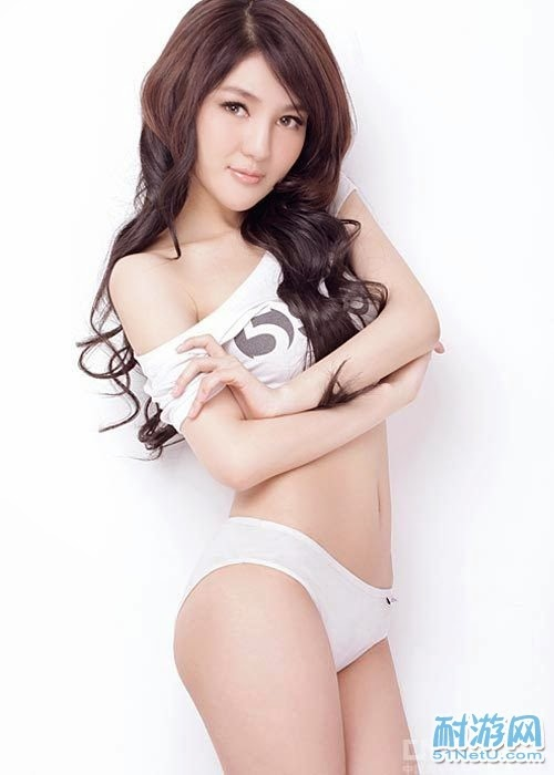 Guo Mei Mei - 郭美美 - sexy white undies