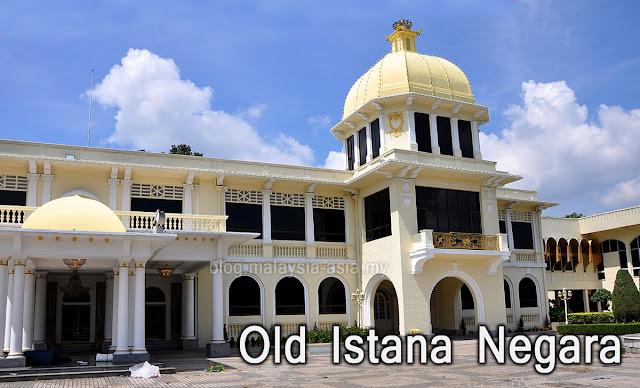 Istana Negara Lama