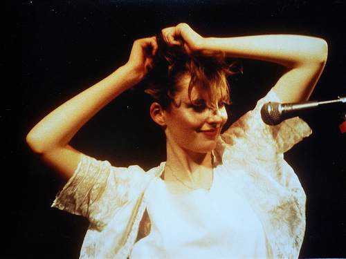 So It Goes...: Music's Sexiest Women Of The 1980s Part 1