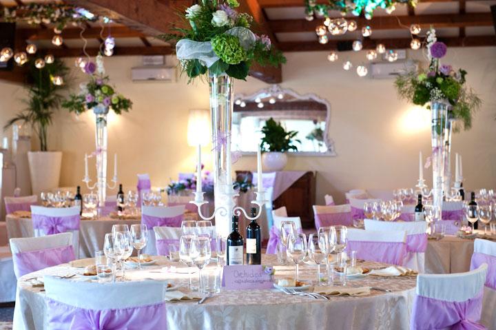 Location Matrimonio Bassano Romano : Ristorante per matrimoni a bassano vicenza la casa dei