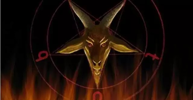 Εμπειρία πρώην Σατανιστή (Συγκλονιστικό άρθρο)