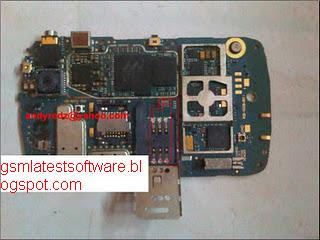 All Gsm Solution: Blackberry 8320 insert sim solution