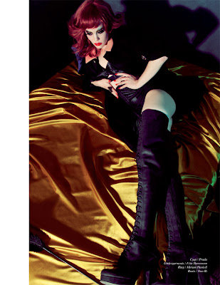 famous fashion photographer new york city, mert and marcus
