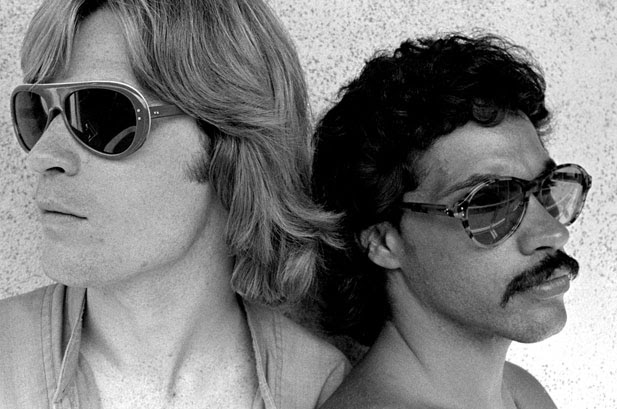 from Russell hall and oates gay