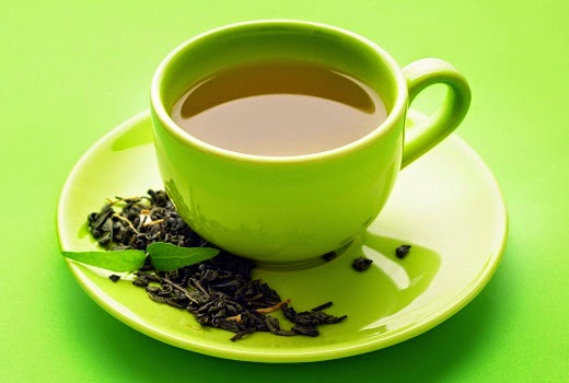You can drink water and green tea for weight loss. other health benefits of green tea include the following!