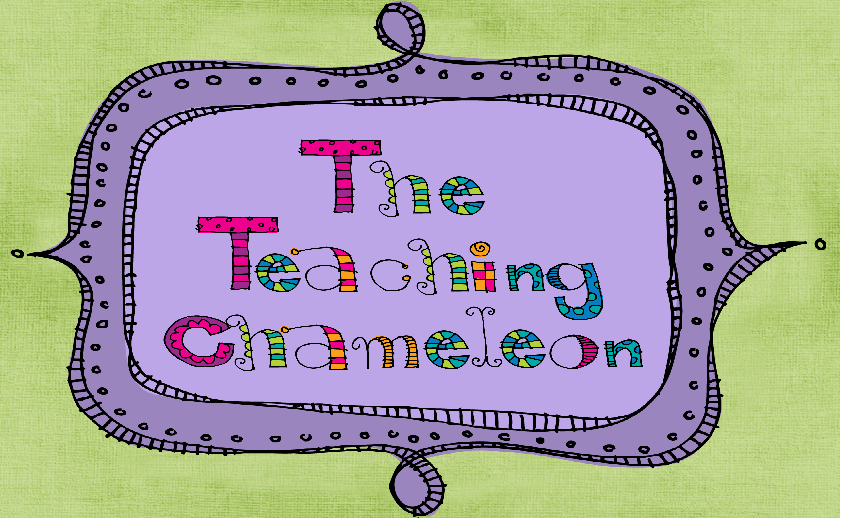 The Teaching Chameleon