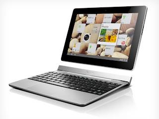 harga tablet ideapad s2, tablet yang setara transformer prime, tablet android desain unik dan bagus