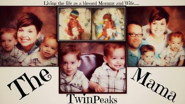 Twinpeaks Mama.