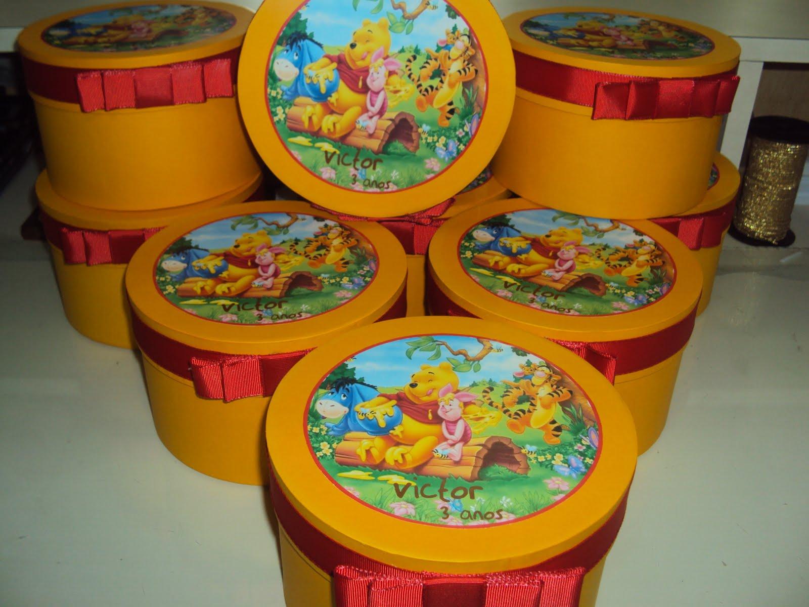 Related image with Festa Infantil Tema Ursinho Pooh Pelautscom Picture