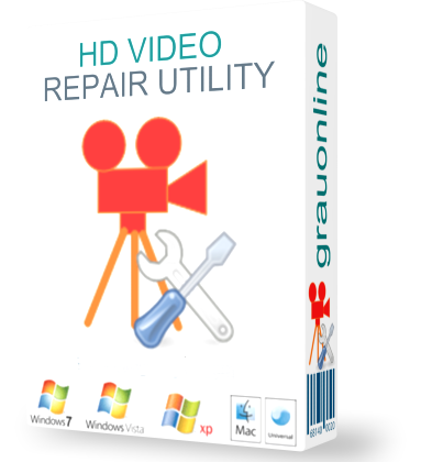 video repair tool 1.7.5.1 crack