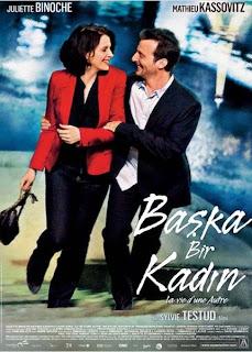 Başka Bir Kadın türkçe dublaj izle