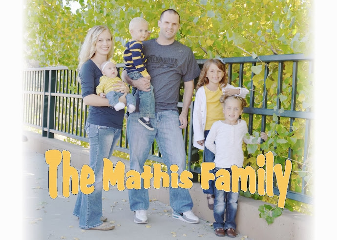 The Mathis Family