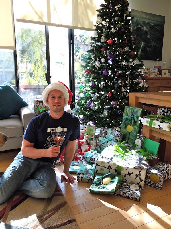 Merry Christmas Jason
