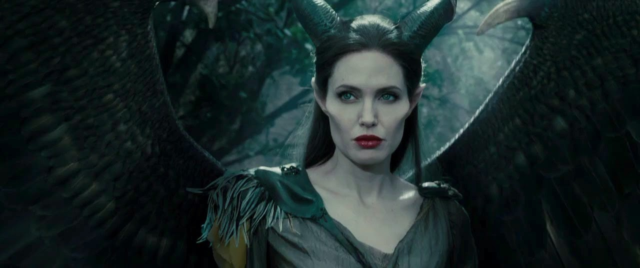 Maleficent (2014) S4 s Maleficent (2014)