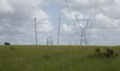 El próximo 4 de octubre se energizará la línea I del tramo Palital -El Furrial