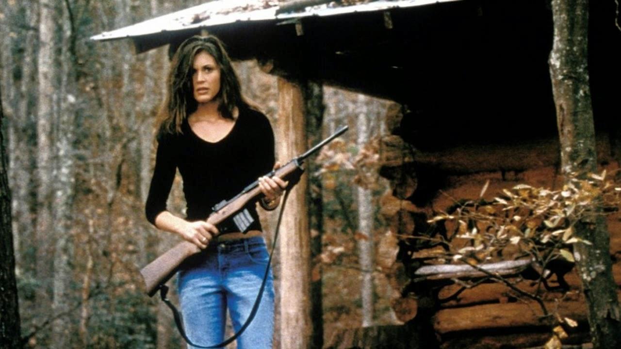 Cerina vincent cabin fever 2002 sex scene