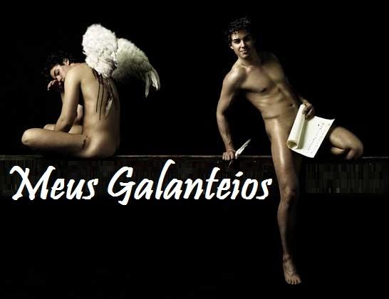 Meus Galanteios