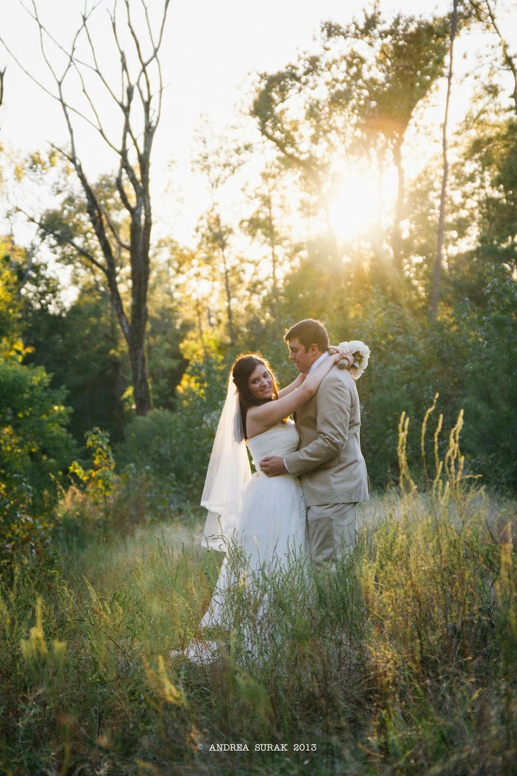 Montgomery Tx Wedding Photographer