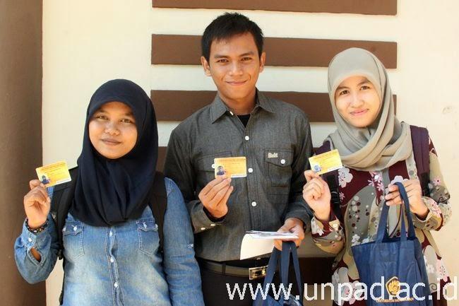 Jurusan Kebidanan di UNPAD