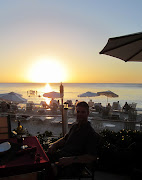 7mile beach sunsets