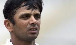 Rahul Dravid Pictures