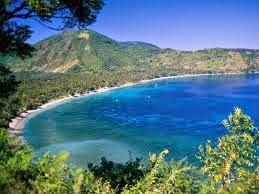 Wisata Pantai Senggigi Lombok Menakjubkan