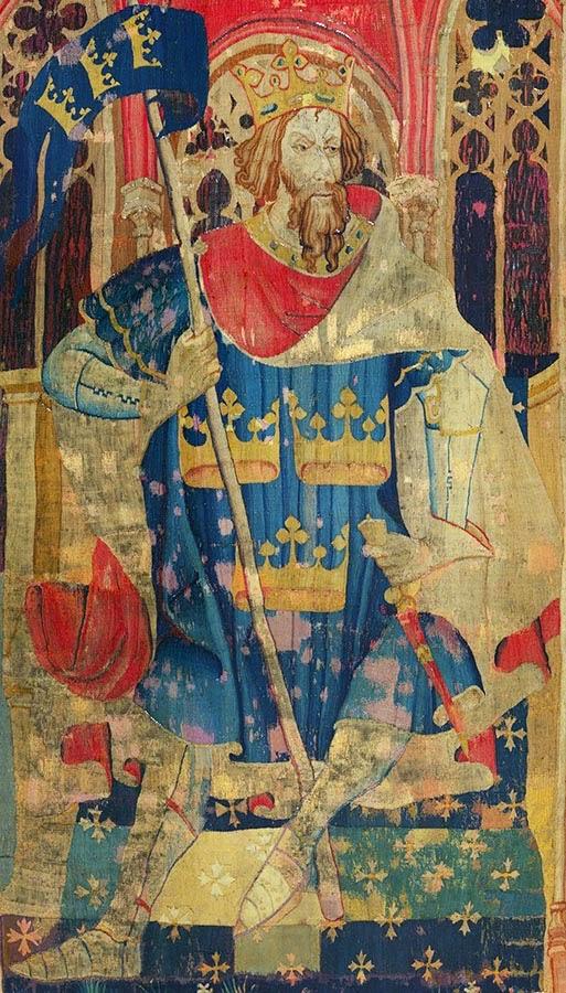ANL - English Language Literature: The Legend of King Arthur