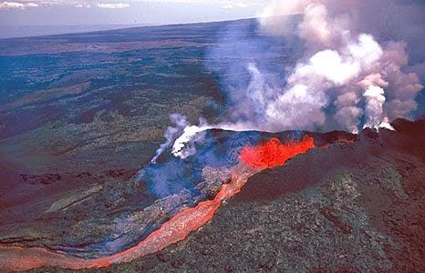 Gunung Mauna Loa