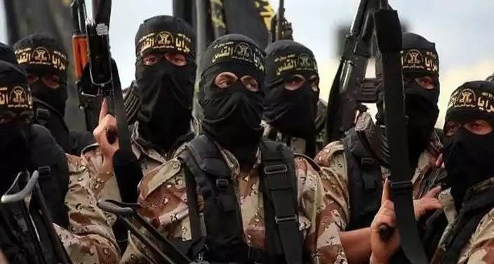 11.000 κενά συριακά διαβατήρια έχει στην κατοχή του το ISIS! Τα χρησιμοποιούν τζιχαντιστές για να περνάνε στην Ευρώπη ως Σύριοι !