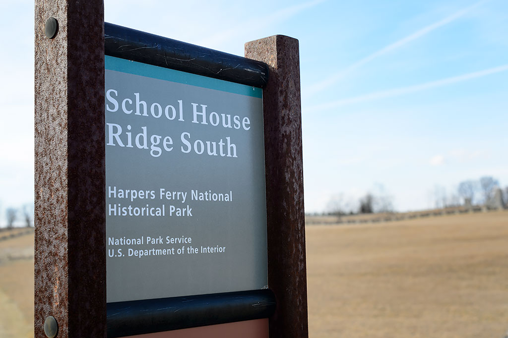 School House Ridge South