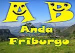 Anda Friburgo - RJ