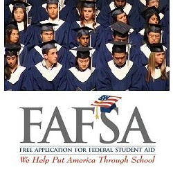 The FAFSA deadline to submit an application is at midnight (Central Daylight time) on June 30, 2014 for the 2013-2014 form. It is always the last day in June of whichever school year it is for.
