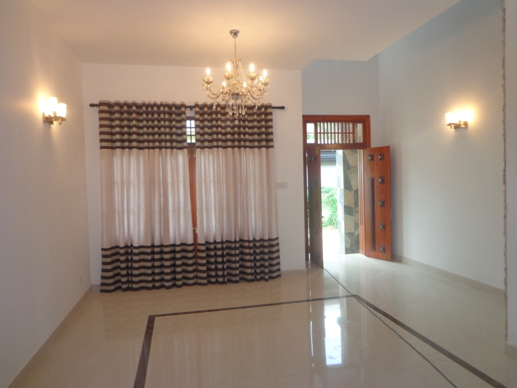 Properties In Sri Lanka 1021 2 Storeyed Luxury Architect Designed House For Sale Thalawathugoda